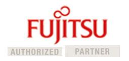 Partner Autorizado Fujitsu